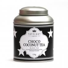 CHOCO COCONUT TEA