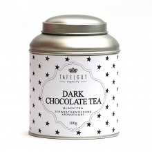 DARK CHOCOLATE TEA