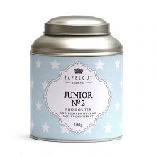 JUNIOR No2 - blue