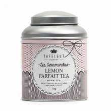 LEMON PARFAIT TEA