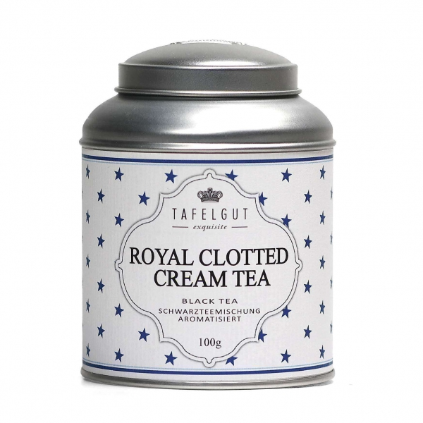 royal clotted cream tea tafelgut gbr. Black Bedroom Furniture Sets. Home Design Ideas