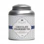 CHOCOLATE STRAWBERRY TEA