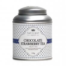 CHOCOLATE STRAWBERRY TEA k.b.A.