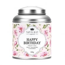 HAPPY BIRTHDAY TEE - deutsch