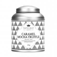 CARAMEL MOCHA TRUFFLE TEA