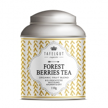BIO FOREST BERRIES TEA - DE-ÖKO-001