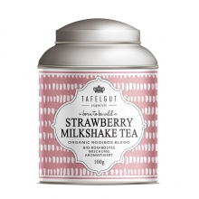 BIO STRAWBERRY MILKSHAKE TEA - DE- ÖKO- 001
