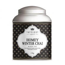 HOMEY WINTER CHAI TEA