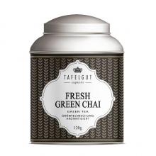 FRESH GREEN CHAI TEA
