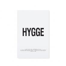 """POSTCARD """"HYGGE"""""""
