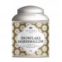 SNOWFLAKE MARSHMALLOW TEA