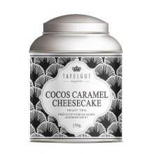 COCOS CARAMEL CHEESCAKE TEA