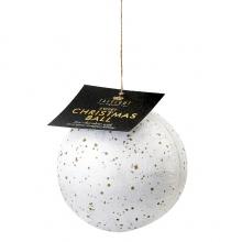 """SWEET CHRISTMAS BALL """"SNOWFLAKE"""""""