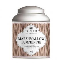 MARSHMALLOW PUMPKIN TEA