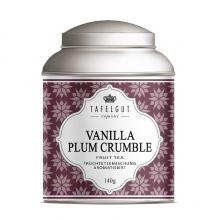 VANILLA PLUM CRUMBLE TEA