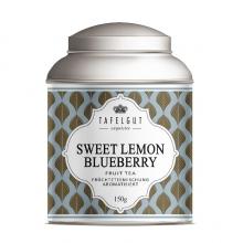 SWEET LEMON BLUEBERRY TEA