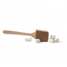 MILK HOT CHOCOLATE ON A STICK