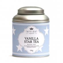 VANILLA STAR TEA