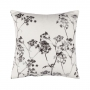 "CUSHION COVER ""FLORAL"""