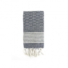 KITCHEN TOWEL NAVY