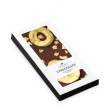 BAKED APPLE CHOCOLATE