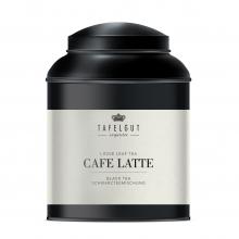 CAFÉ LATTE TEA