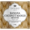 BANANA COCONUT MANGO SMOOTHIE TEA - GASTRO