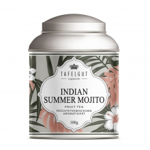 INDIAN SUMMER MOJITO TEA