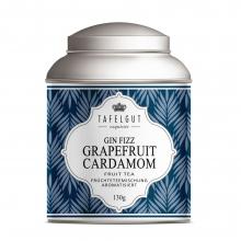 GIN FIZZ GRAPEFRUIT CARDAMOM TEA