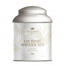 GIN TONIC SPRITZER TEA
