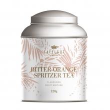 BITTER ORANGE SPRITZER TEA