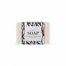 RASPBERRY CHAMPAGNE SOAP