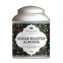 SUGAR ROASTED ALMONDS TEA