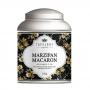 MARZIPAN MACARON TEA