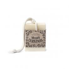 "SOAP ""MERRY CHRISTMAS"""