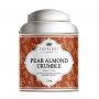 PEAR ALMOND CRUMBLE TEA