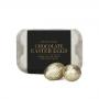 "MILK CHOCOLATE EGGS ""GOLD"" Box"